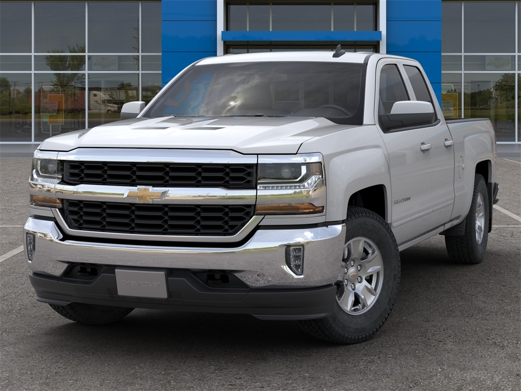 2018 Silverado 1500 Double Cab 4x4,  Pickup #CHJ666 - photo 6