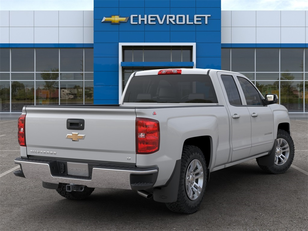 2018 Silverado 1500 Double Cab 4x4,  Pickup #CHJ677 - photo 2