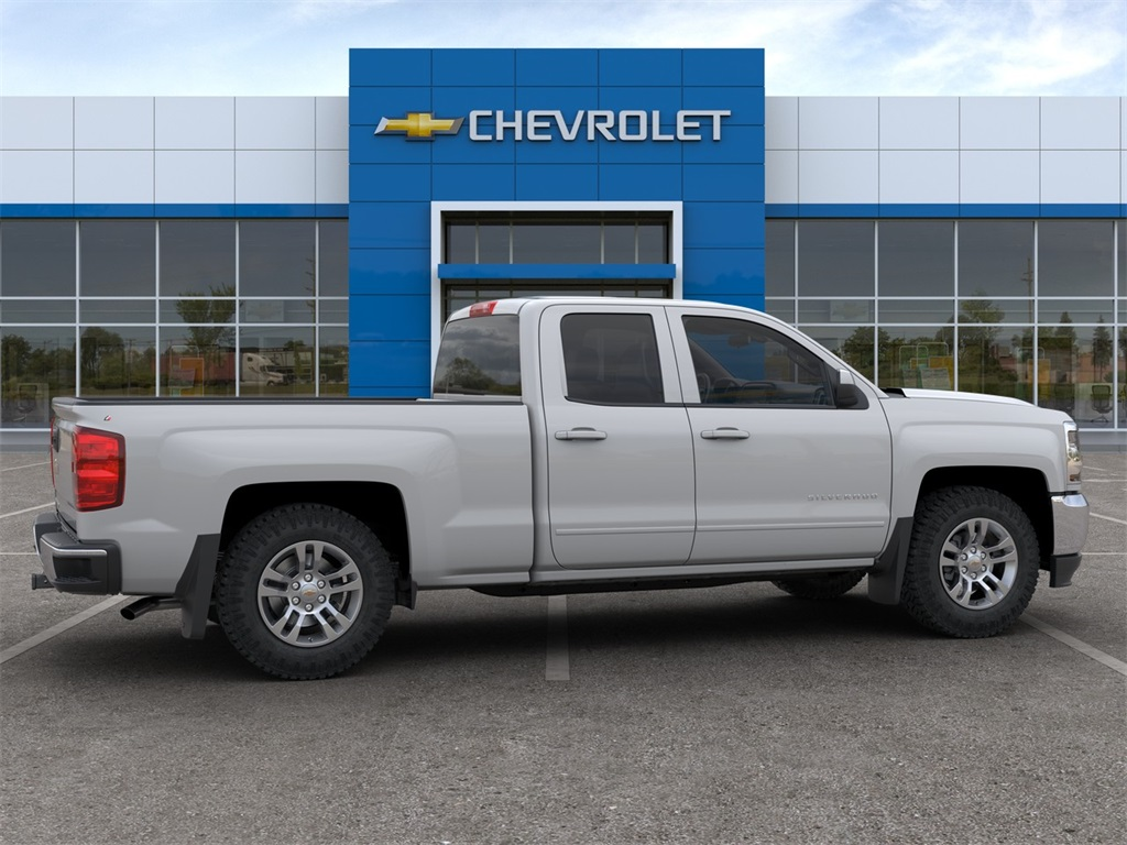 2018 Silverado 1500 Double Cab 4x4,  Pickup #CHJ677 - photo 5