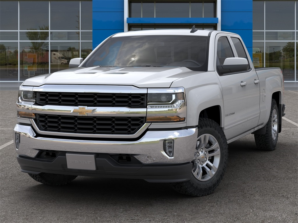 2018 Silverado 1500 Double Cab 4x4,  Pickup #CHJ677 - photo 6