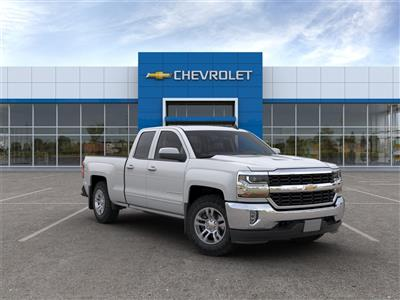 2018 Silverado 1500 Double Cab 4x4,  Pickup #CHJ677 - photo 1