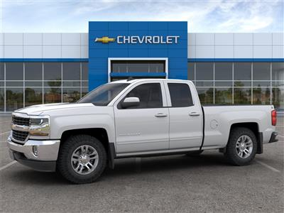 2018 Silverado 1500 Double Cab 4x4,  Pickup #CHJ677 - photo 3