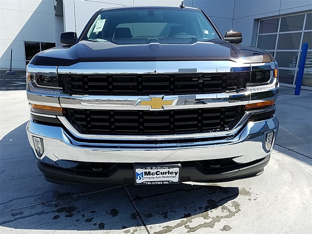 2018 Silverado 1500 Double Cab 4x4,  Pickup #CHJ705 - photo 20