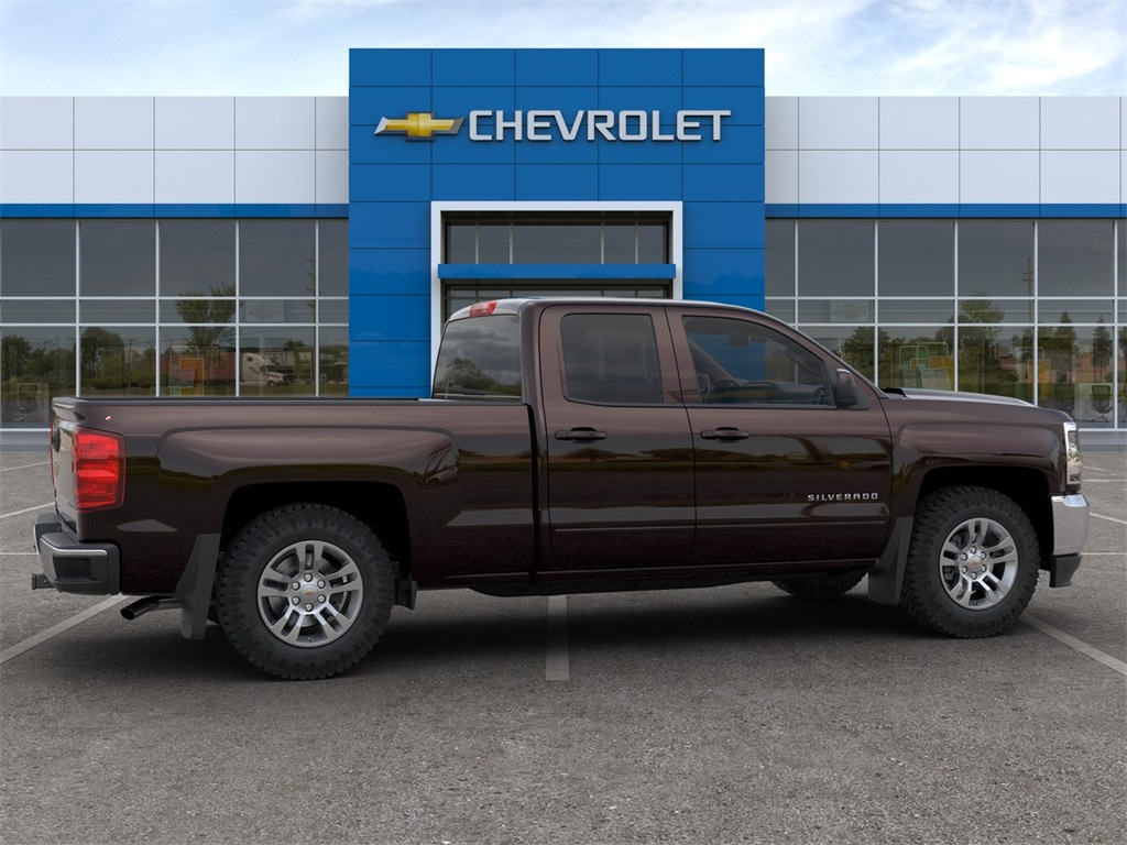2018 Silverado 1500 Double Cab 4x4,  Pickup #CHJ705 - photo 6