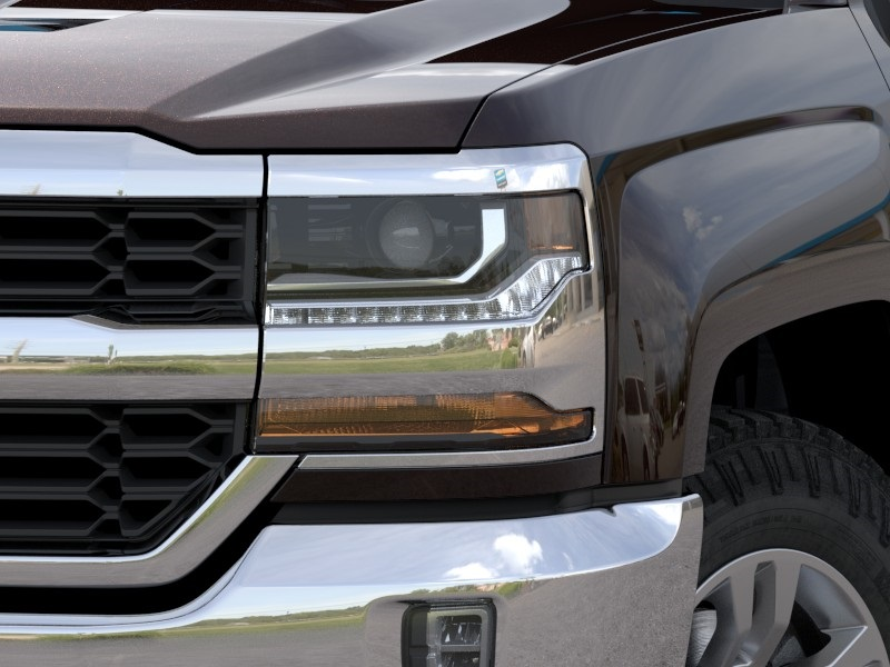 2018 Silverado 1500 Double Cab 4x4,  Pickup #CHJ705 - photo 8