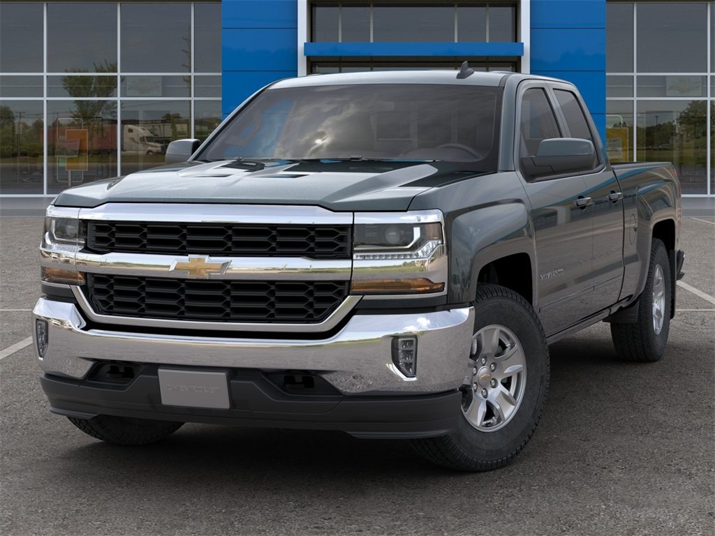 2018 Silverado 1500 Double Cab 4x4,  Pickup #CHJ716 - photo 6