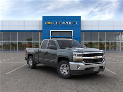 2018 Silverado 1500 Double Cab 4x4,  Pickup #CHJ716 - photo 1
