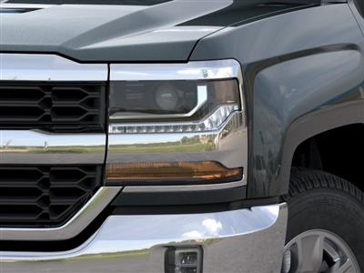 2018 Silverado 1500 Double Cab 4x4,  Pickup #CHJ716 - photo 8