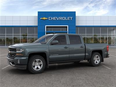 2018 Silverado 1500 Crew Cab 4x4, Pickup #CHJ730 - photo 3