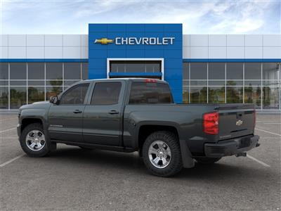 2018 Silverado 1500 Crew Cab 4x4, Pickup #CHJ730 - photo 4