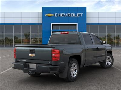 2018 Silverado 1500 Crew Cab 4x4, Pickup #CHJ730 - photo 2