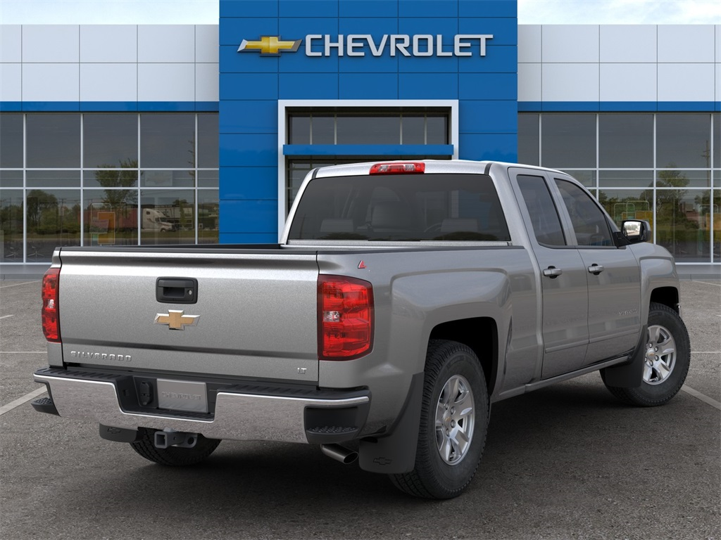 2018 Silverado 1500 Double Cab 4x4,  Pickup #CHJ758 - photo 2