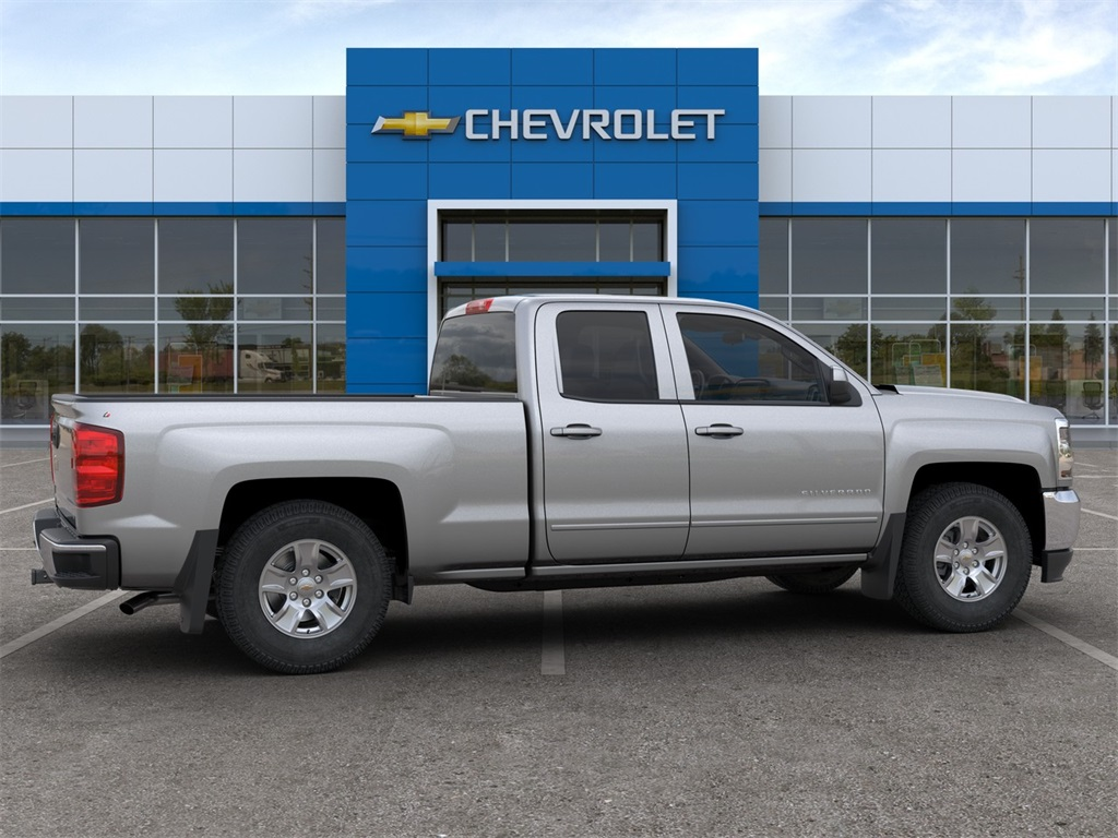 2018 Silverado 1500 Double Cab 4x4,  Pickup #CHJ758 - photo 5