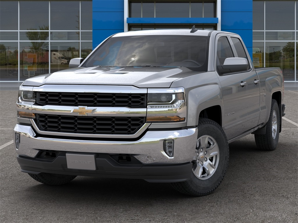 2018 Silverado 1500 Double Cab 4x4,  Pickup #CHJ758 - photo 6