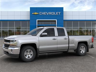 2018 Silverado 1500 Double Cab 4x4,  Pickup #CHJ758 - photo 3