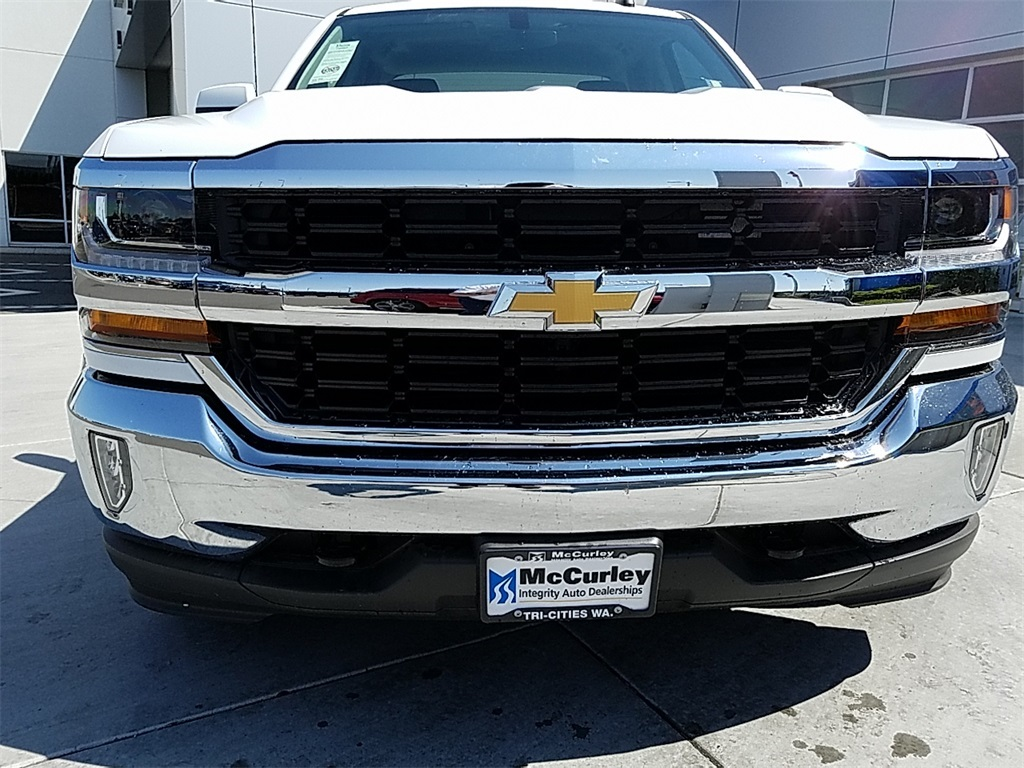 2018 Silverado 1500 Double Cab 4x4,  Pickup #CHJ769 - photo 20