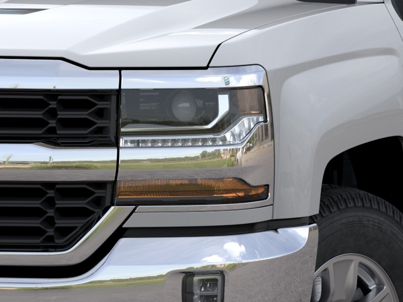 2018 Silverado 1500 Double Cab 4x4,  Pickup #CHJ769 - photo 8