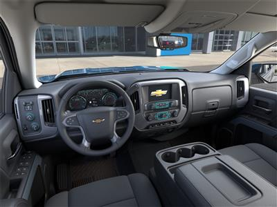 2018 Silverado 1500 Crew Cab 4x4,  Pickup #CHJ810 - photo 10