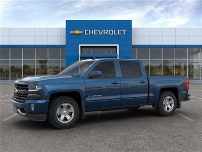 2018 Silverado 1500 Crew Cab 4x4,  Pickup #CHJ810 - photo 3