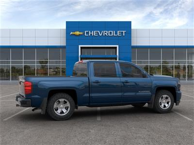 2018 Silverado 1500 Crew Cab 4x4,  Pickup #CHJ810 - photo 6