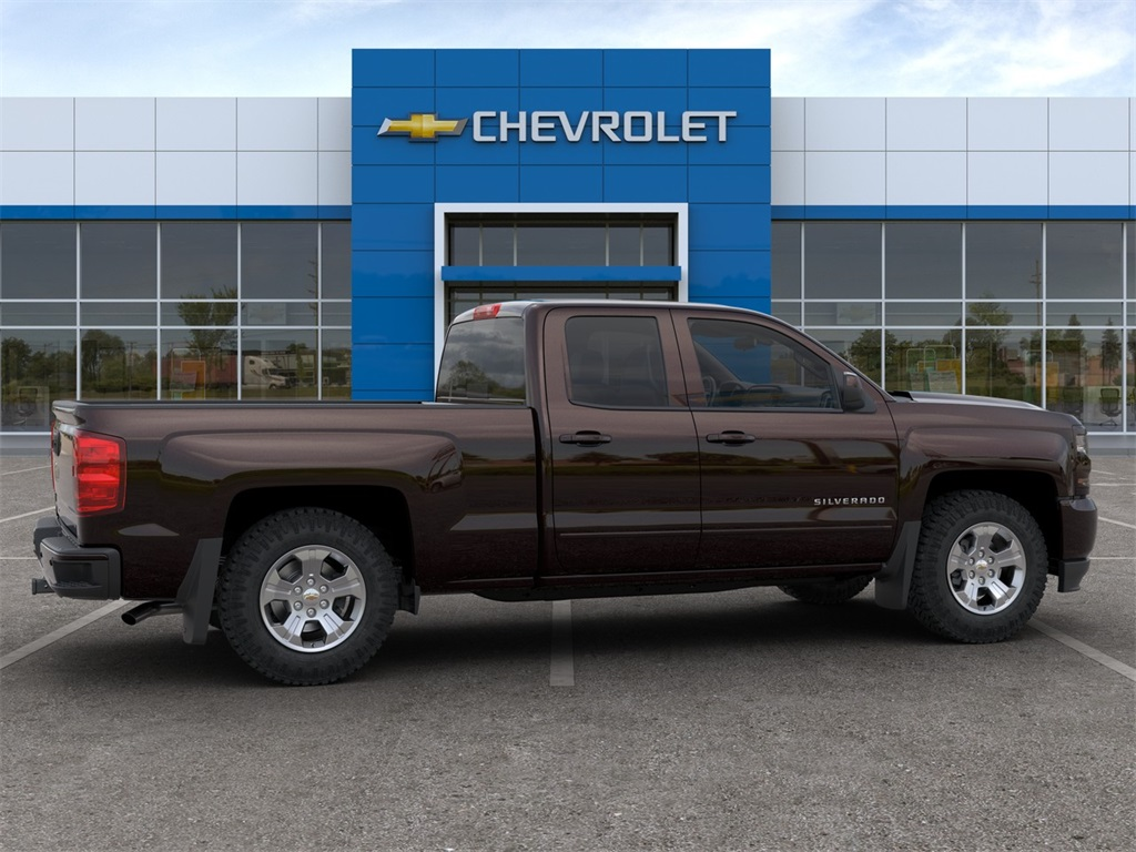 2018 Silverado 1500 Double Cab 4x4,  Pickup #CHJ813 - photo 6