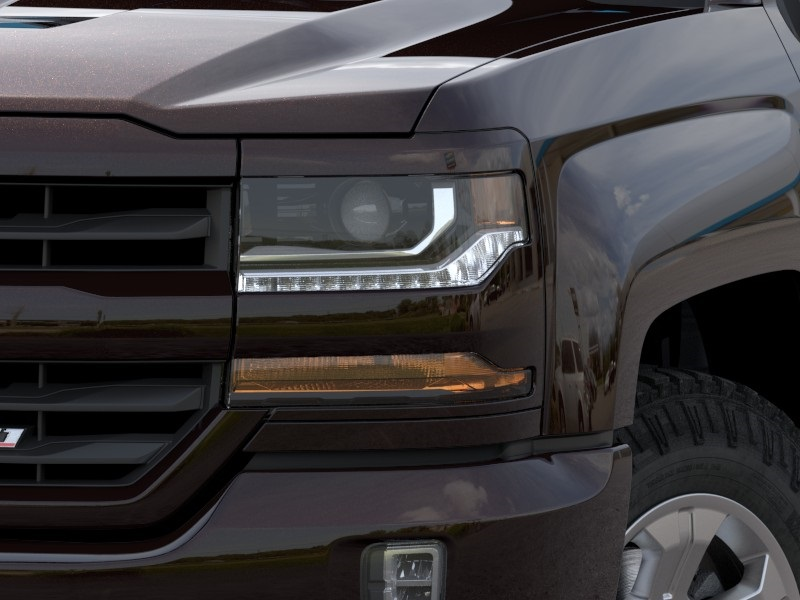 2018 Silverado 1500 Double Cab 4x4,  Pickup #CHJ813 - photo 8