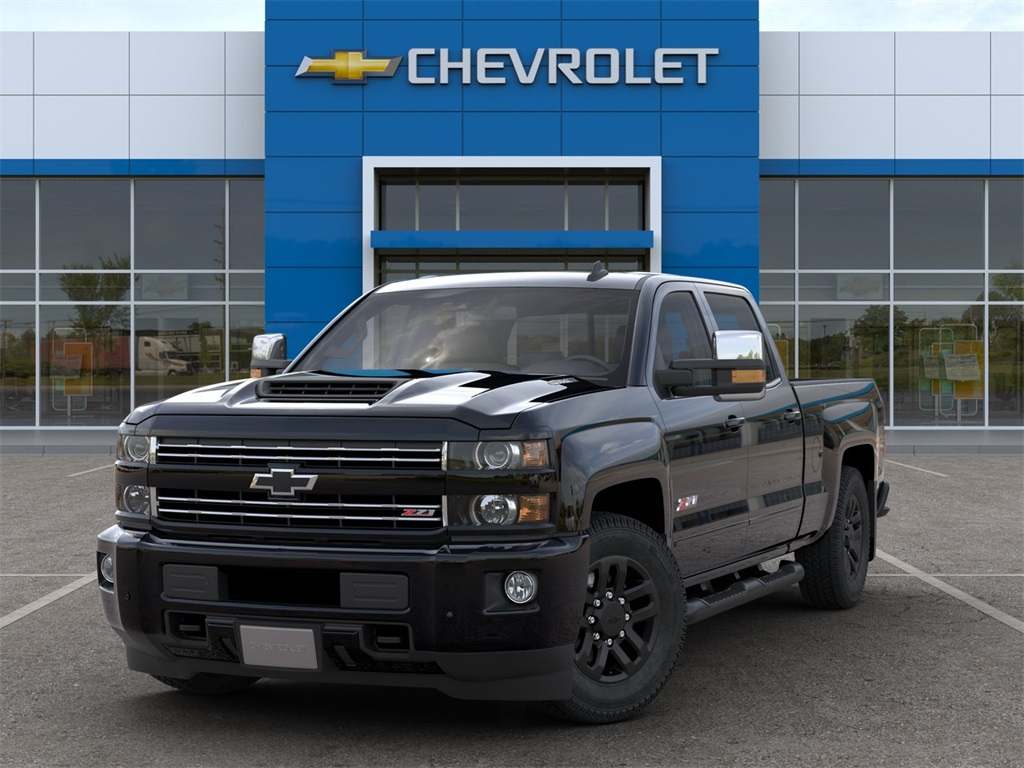 2018 Silverado 2500 Crew Cab 4x4,  Pickup #CHJ835 - photo 2