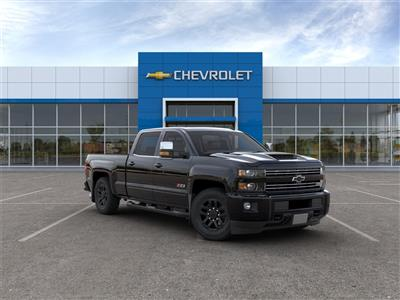 2018 Silverado 2500 Crew Cab 4x4,  Pickup #CHJ835 - photo 1