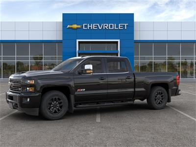 2018 Silverado 2500 Crew Cab 4x4,  Pickup #CHJ835 - photo 3