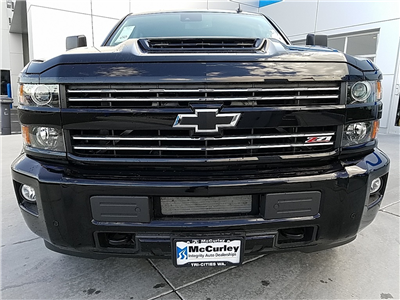 2018 Silverado 2500 Crew Cab 4x4,  Pickup #CHJ835 - photo 20