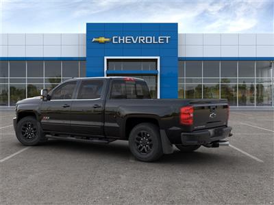 2018 Silverado 2500 Crew Cab 4x4,  Pickup #CHJ835 - photo 4