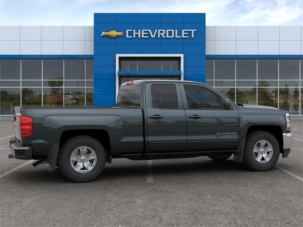 2018 Silverado 1500 Double Cab 4x4,  Pickup #CHJ840 - photo 5