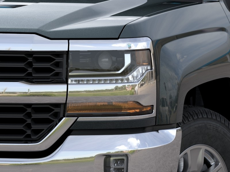 2018 Silverado 1500 Double Cab 4x4,  Pickup #CHJ840 - photo 8