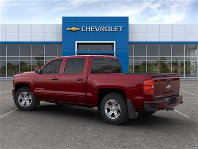 2018 Silverado 1500 Crew Cab 4x4,  Pickup #CHJ851 - photo 4
