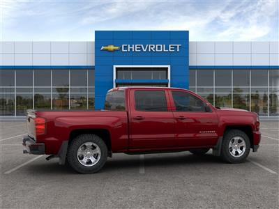 2018 Silverado 1500 Crew Cab 4x4,  Pickup #CHJ851 - photo 6