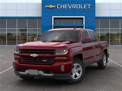 2018 Silverado 1500 Crew Cab 4x4,  Pickup #CHJ851 - photo 2