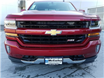 2018 Silverado 1500 Crew Cab 4x4,  Pickup #CHJ851 - photo 20
