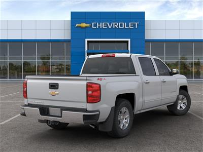 2018 Silverado 1500 Crew Cab 4x4,  Pickup #CHJ917 - photo 5