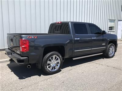 2018 Silverado 1500 Crew Cab 4x4,  Pickup #CHJ950 - photo 5