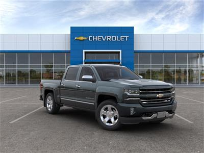 2018 Silverado 1500 Crew Cab 4x4,  Pickup #CHJ971 - photo 1