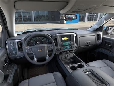 2018 Silverado 1500 Crew Cab 4x4,  Pickup #CHJ971 - photo 10