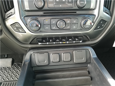 2018 Silverado 1500 Crew Cab 4x4,  Pickup #CHJ971 - photo 17