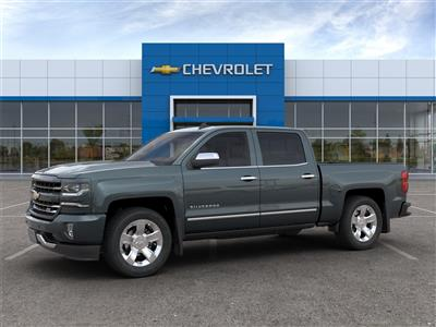 2018 Silverado 1500 Crew Cab 4x4,  Pickup #CHJ971 - photo 3