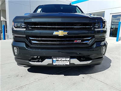 2018 Silverado 1500 Crew Cab 4x4,  Pickup #CHJ971 - photo 21