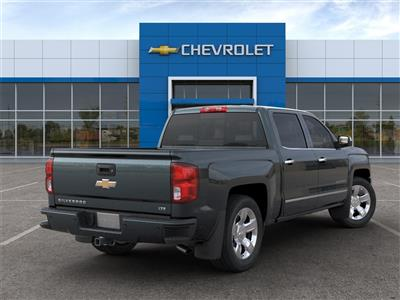 2018 Silverado 1500 Crew Cab 4x4,  Pickup #CHJ971 - photo 5
