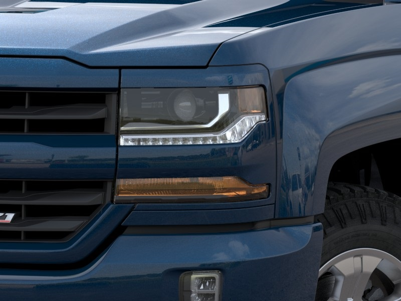 2018 Silverado 1500 Crew Cab 4x4,  Pickup #CHJ988 - photo 8