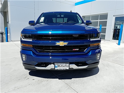 2018 Silverado 1500 Crew Cab 4x4,  Pickup #CHJ988 - photo 21