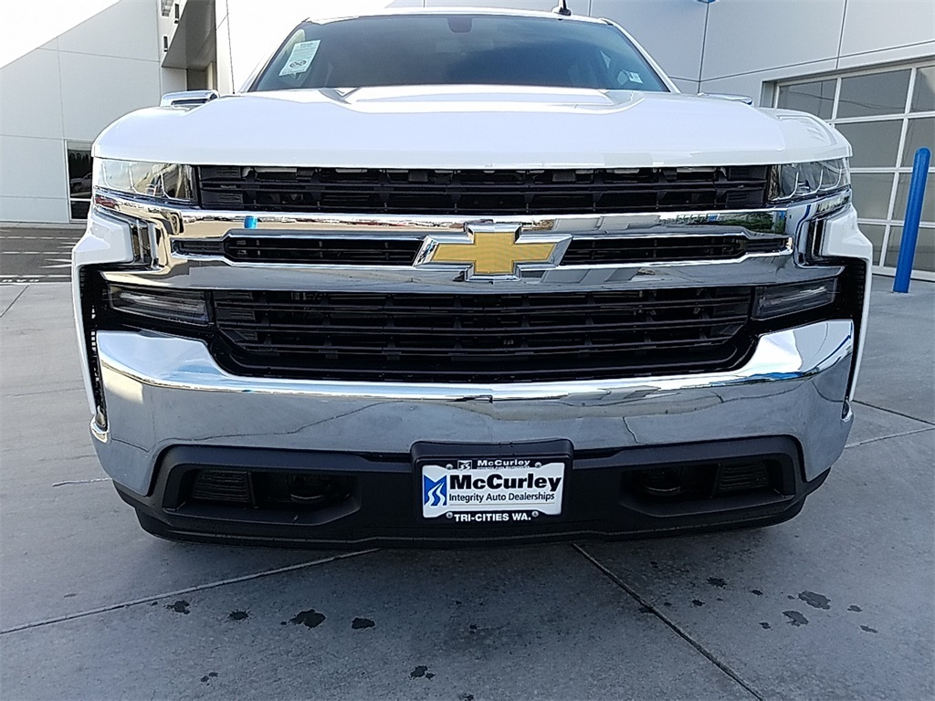 2019 Silverado 1500 Crew Cab 4x4,  Pickup #CHK117 - photo 20