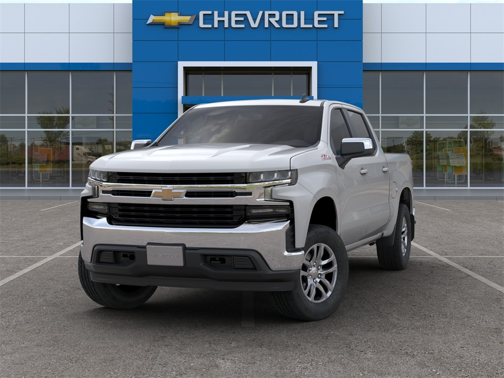 2019 Silverado 1500 Crew Cab 4x4,  Pickup #CHK117 - photo 2