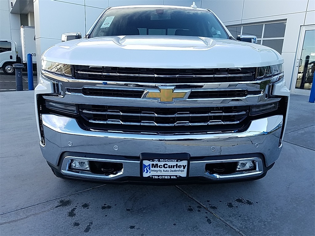 2019 Silverado 1500 Crew Cab 4x4,  Pickup #CHK136 - photo 20